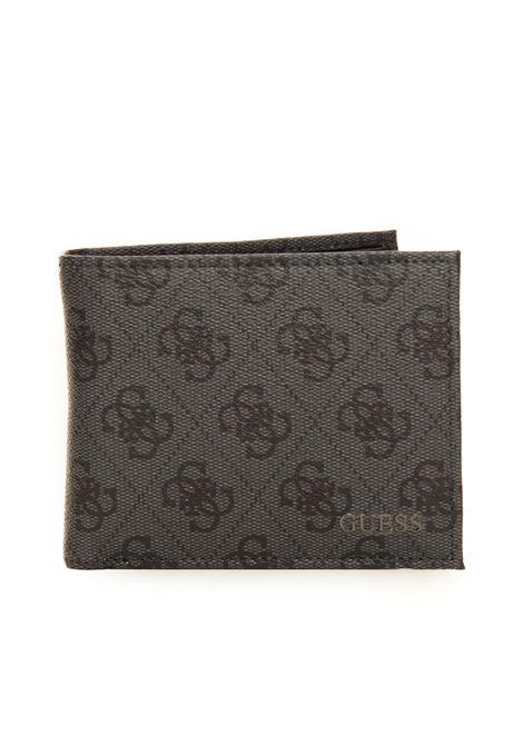 Wallet Guess | 63 | SMVEZL-LEA20BLA