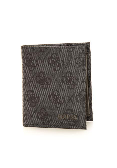 Wallet small size Guess | 63 | SMVEZL-LEA22BLA