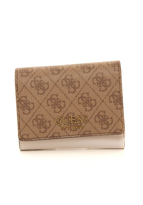 Wallet small size Guess | 63 | SWSB79-67430BRO