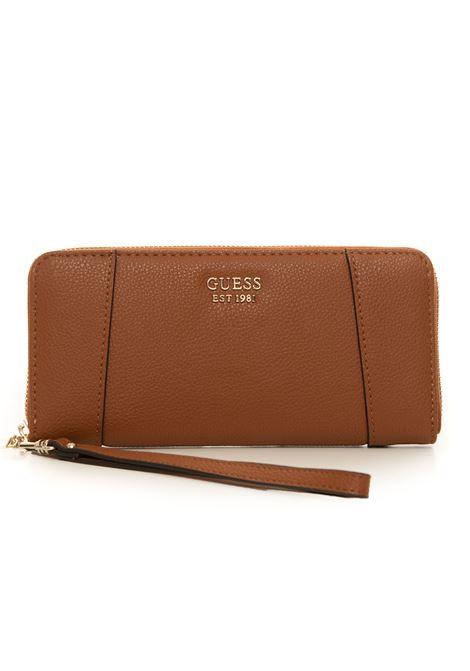 Naya Zip around wallet Guess | 63 | SWVG78-81460COG