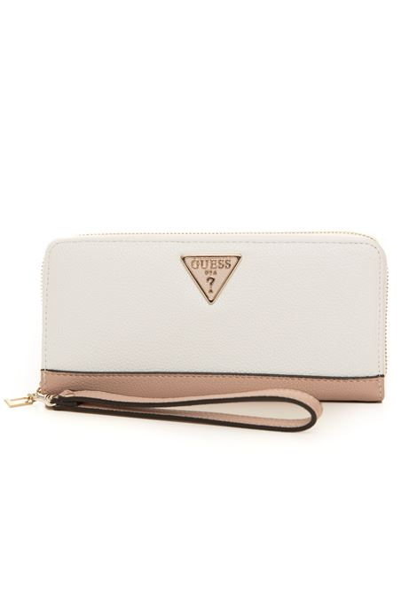 Sandrine Zip around wallet Guess | 63 | SWVG79-65460WML