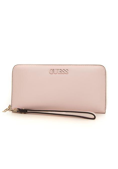Rectangular wallet Guess | 63 | SWVG81-09460BLA