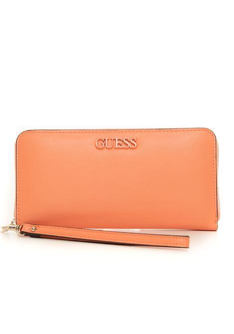 Rectangular wallet Guess | 63 | SWVG81-09460COR