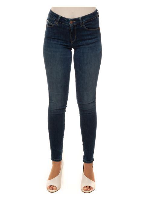CURVE X 5 pocket denim Jeans Guess | 24 | W1GAJ2-D4CS3PMID