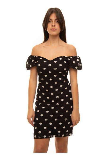 Dotted dress Guess | 130000002 | W1GK0R-KAM20PL94