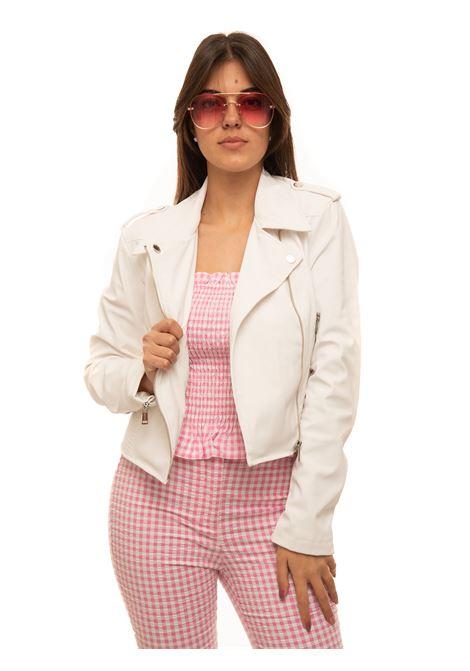 Biker jacket Guess | -276790253 | W1GL11-WDOC0TWHT