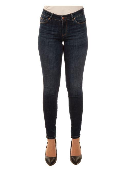 ULTRA CURVE 5 pocket denim Jeans Guess | 24 | W1RA37-D4AK1ANOT