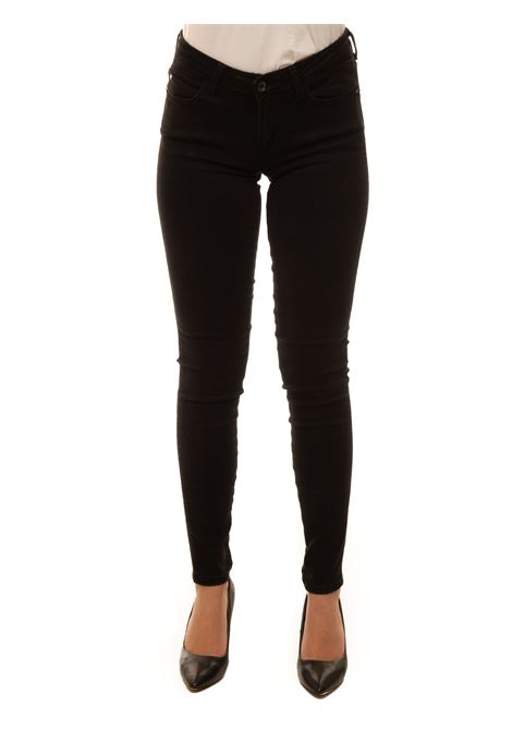 CURVE X 5 pocket denim Jeans Guess | 24 | W1RAJ2-D4B22GROY