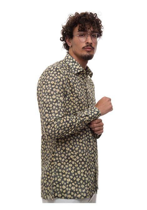 Casual shirt Kiton | 6 | NERANO-761110