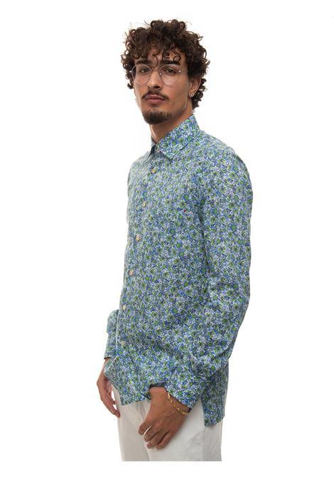 Casual shirt Kiton | 6 | NERANO-761113