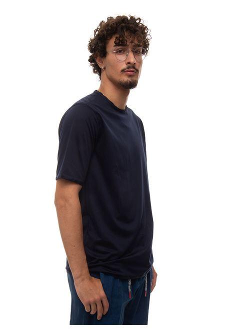 T-shirt short sleeves Kiton | 8 | UMCTSHG-771514