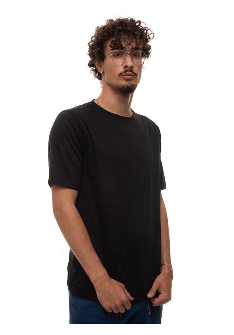 T-shirt short sleeves Kiton | 8 | UMCTSHG-771516
