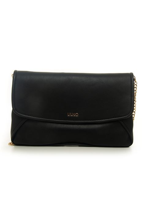 Imprevedibile shoulder clutch Liu Jo | 31 | AA1079E004022222