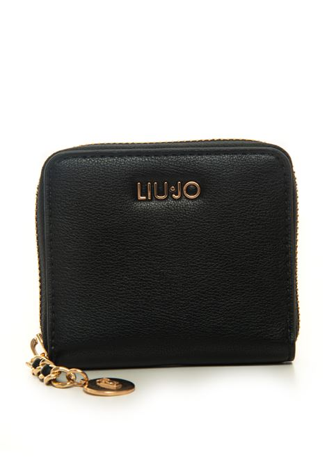 Imprevedibile Zip around wallet Liu Jo | 63 | AA1083E004022222
