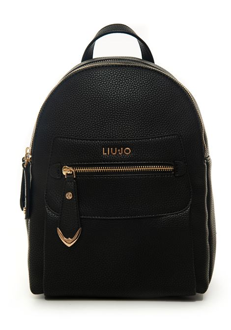 Gentile backpack Liu Jo | 5032307 | AA1105E002722222