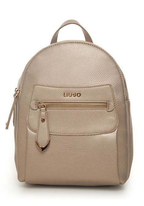 Gentile backpack Liu Jo | 5032307 | AA1105E002790048