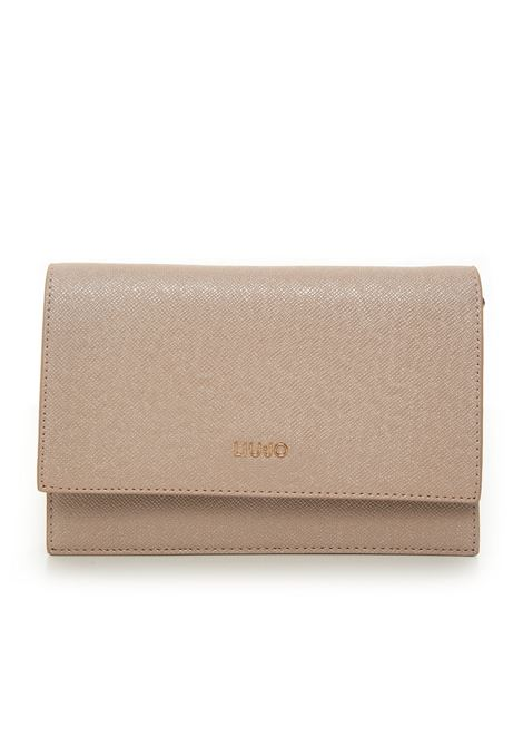 Manhattan shoulder clutch Liu Jo | 31 | AA1127E008790048