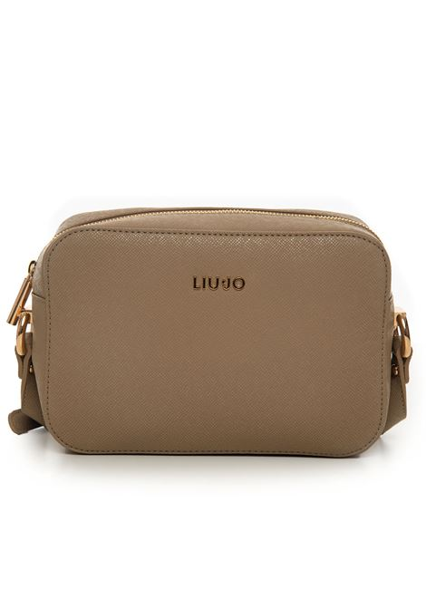 Manhattan fabric clutch Liu Jo | 31 | AA1174E008761310