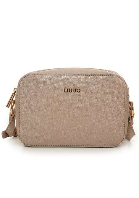 Manhattan fabric clutch Liu Jo | 31 | AA1174E008790048