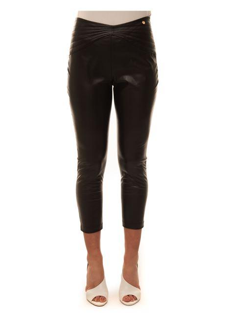 Pantalone in ecopelle Liu Jo | 9 | CA1060E064122222