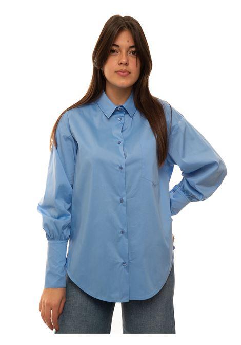 Camicia da donna oversize Liu Jo | 6 | CA1091T2432X0362