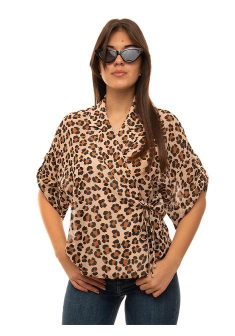 Camicia morbida da donna Liu Jo | 2035781291 | CA1153T2441V9414