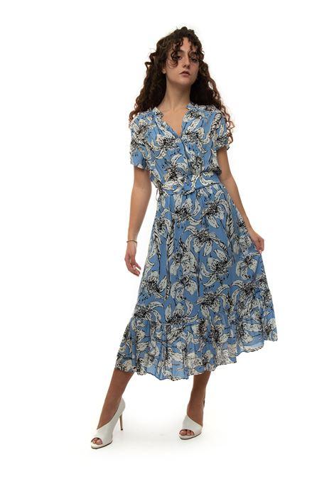 Dress with short sleeves Liu Jo | 130000002 | CA1183T2443T9580