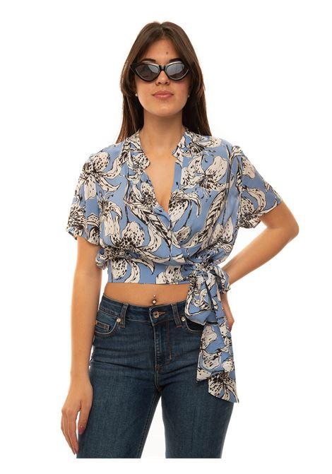 Women's soft shirt Liu Jo | 2035781291 | CA1184T2443T9580