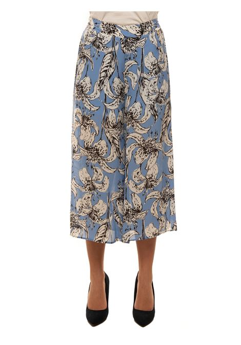 Cropped trousers Liu Jo | 9 | CA1185T2443T9580