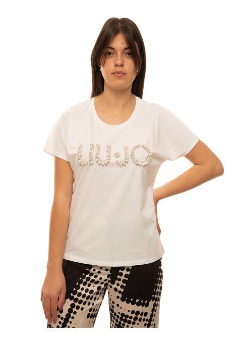 T-shirt Liu Jo | 8 | CA1236J9135T9315