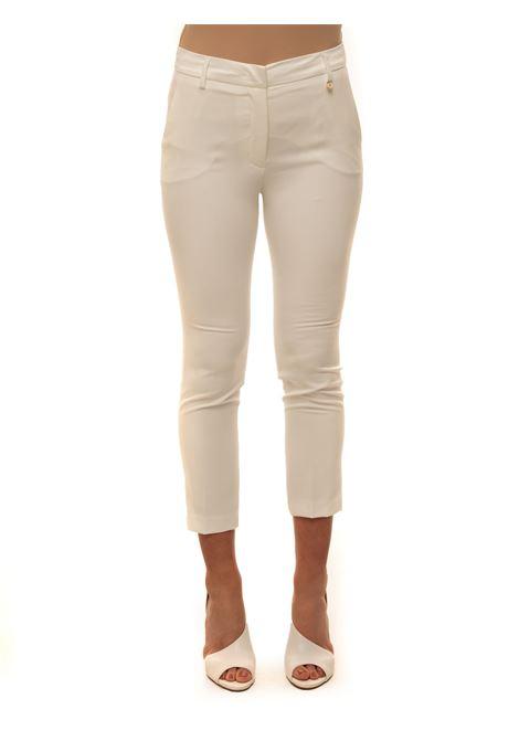 Drainpipe trousers reaching the ankles Liu Jo | 9 | IA1014T2200X0256