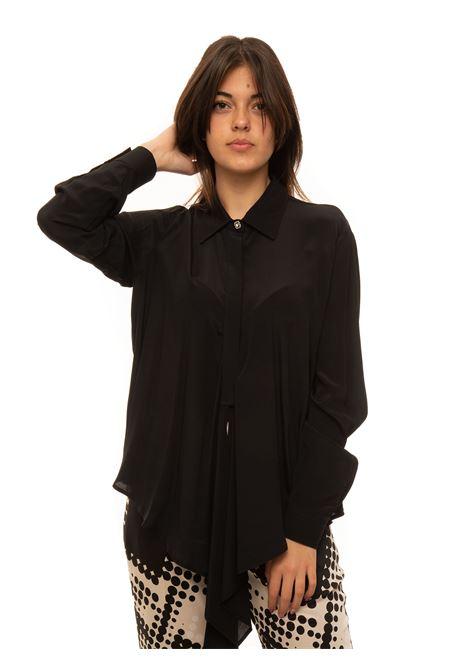 Women's wide shirt Liu Jo | 6 | IA1032T239622222