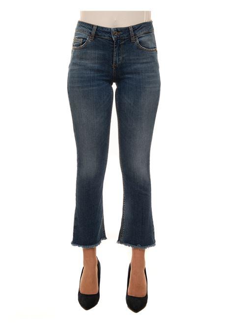 Jeans 5 tasche FLY Liu Jo | 24 | UA1022D450678173