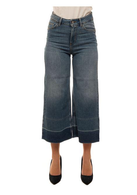 Jeans vita alta Liu Jo | 24 | UA1100D462478154