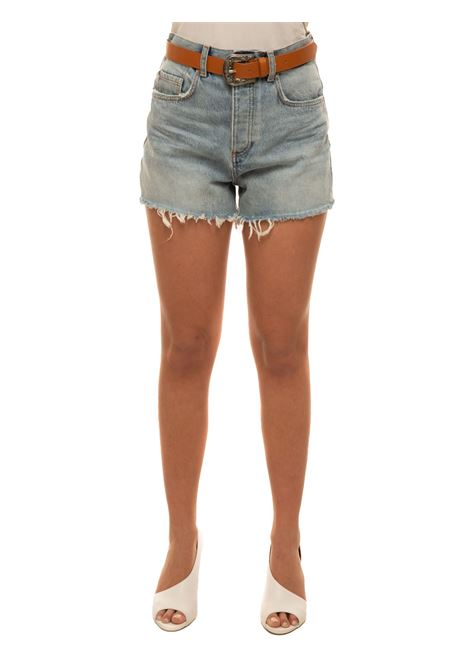 Shorts in jeans Liu Jo | 30 | UA1126D461378195