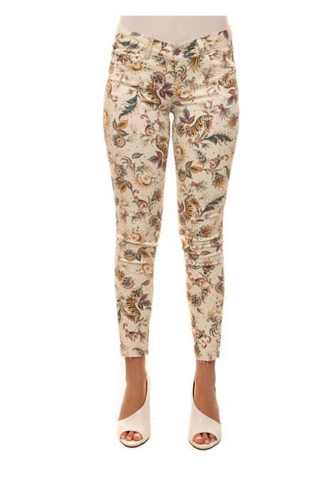 IDEAL 5-pocket trousers Liu Jo | 9 | WA1096T8122T9688