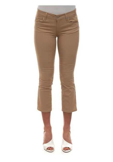 Pantalone 5 tasche Liu Jo | 9 | WA1113T7144X0364