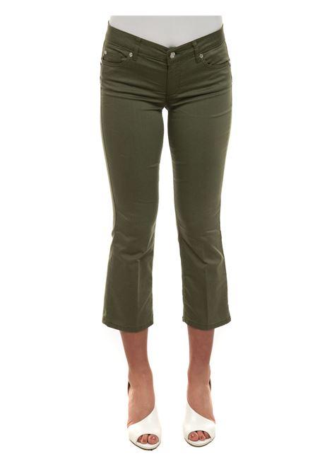 5-pocket trousers Liu Jo | 9 | WA1113T7144X0367