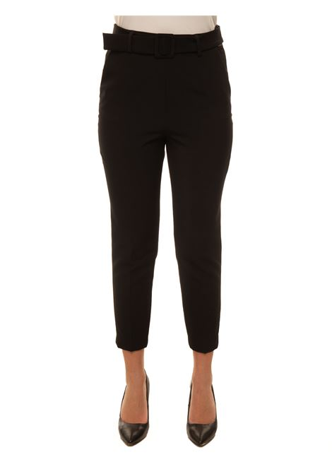 Pantalone modello chino Liu Jo | 9 | WA1116T789622222