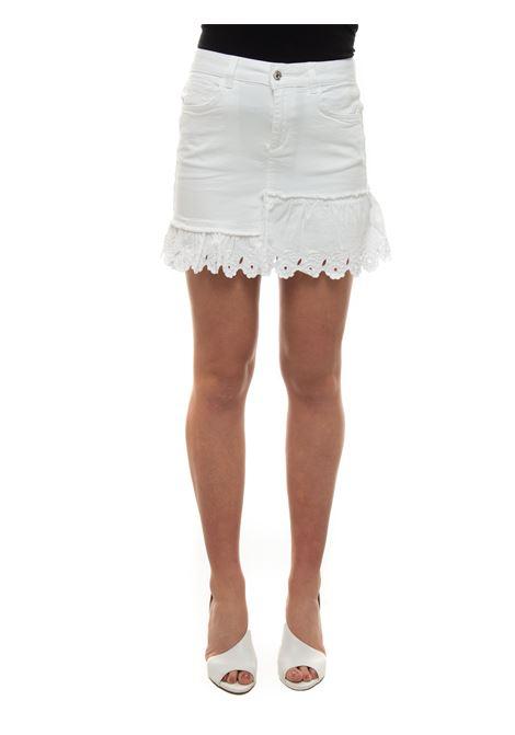 Miniskirt Liu Jo | 15 | WA1156T403311111