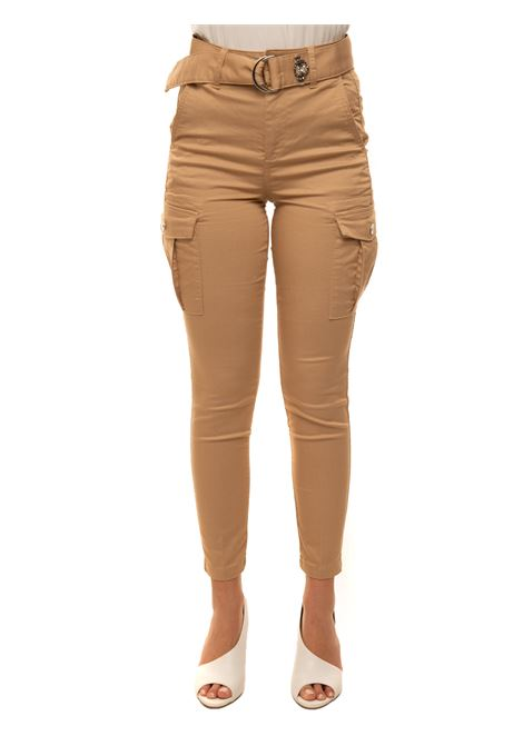 Cargo trousers Liu Jo | 9 | WA1161T7144X036A