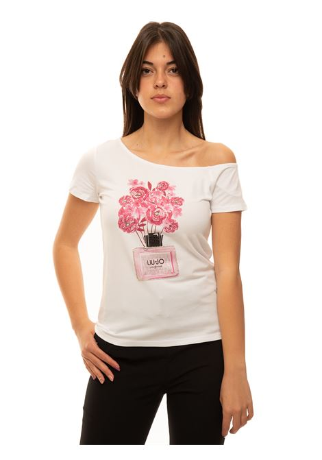 T-shirt Liu Jo | 8 | WA1271J5003T9586