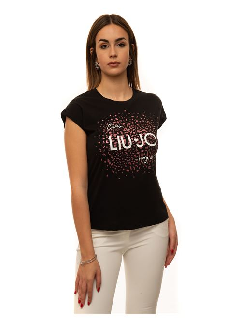 T-shirt Liu Jo | 8 | WA1327J009422222