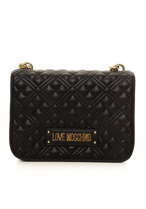 Shoulder clutch Love Moschino | 31 | JC4000PP1C-LA0000