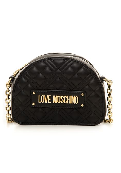 Quilted clutch Love Moschino | 31 | JC4004PP1C-LA0000