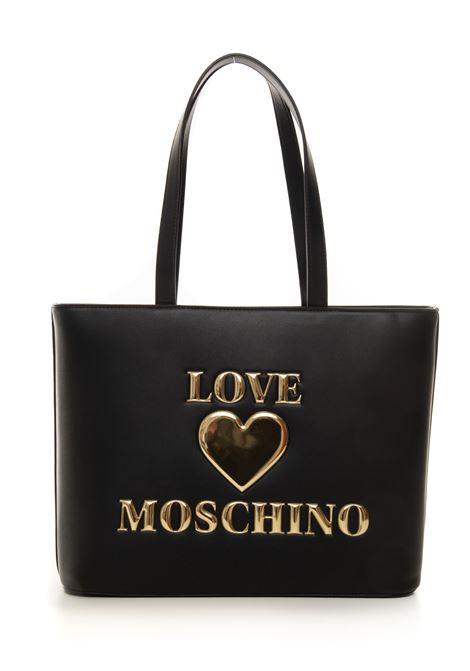 Medium shopping bag Love Moschino | 31 | JC4051PP1C-LF0000