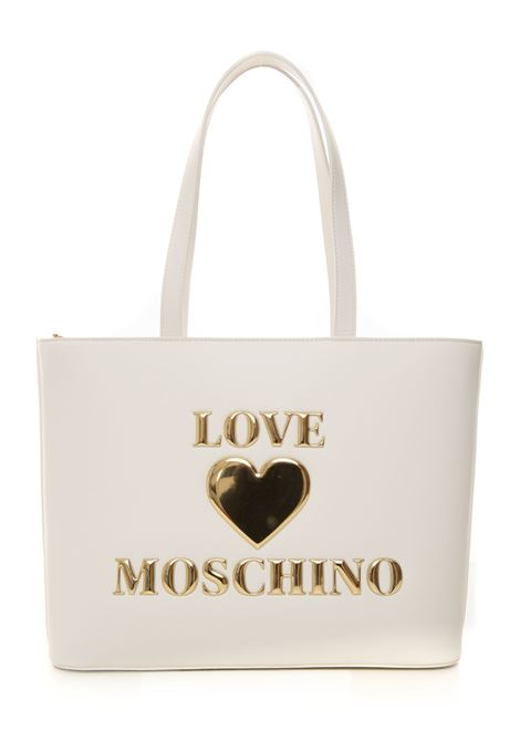 Medium shopping bag Love Moschino | 31 | JC4051PP1C-LF0100