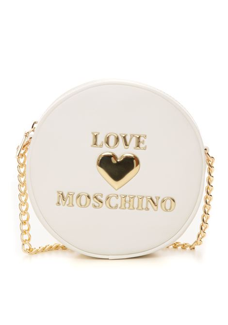 Shoulder clutch Love Moschino | 31 | JC4055PP1C-LF0100