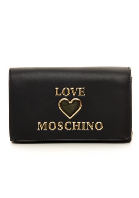 Small clutch Love Moschino | 31 | JC4083PP1C-LF0000