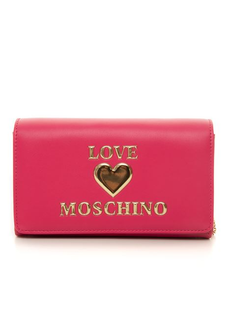 Small clutch Love Moschino | 31 | JC4083PP1C-LF0604
